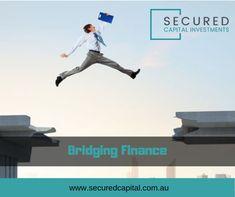 Bridging loans provides short-term finance for buying a property before your longer-term funding comes through. Bridge Loan, Best Loans, Short Term Loans, Sell Property, Finance, Investing, Economics