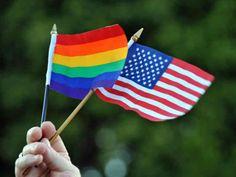 Le mariage pour tous aux Etats-Unis: c'est pour bientôt? #gaymarriage #mariagegay #societeamericaine #mariagepourtous #americanlife #blogamerique