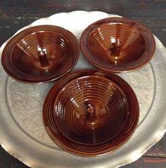Ceramic Apple Baker Stoneware Apple Baker Onion by PinkHenStudio