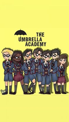 Umbrella Art, Under My Umbrella, Wallpaper Iphone Cute, Cute Wallpapers, Culture Pop, Cute Disney, My Chemical Romance, Fanart, Tv Shows