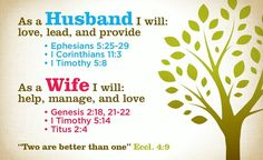 Bible Verses About Marriage I love my husband quotes