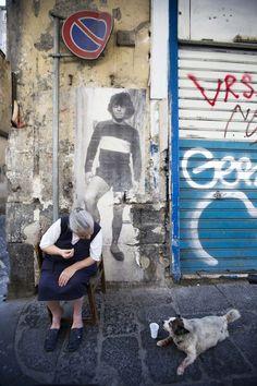 #D10S #Napoli #Naples