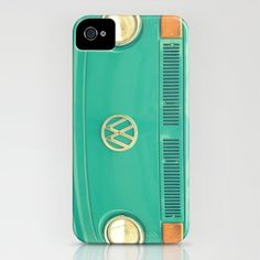 iphone cases, iphone 4s, vw bugs, ipod, iphon case
