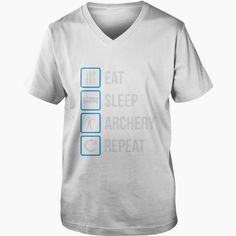 Eat Sleep #Archery Repeat - Mens Premium T-Shirt , Order HERE ==> https://www.sunfrogshirts.com/LifeStyle/148209302-1238228168.html?51147, Please tag & share with your friends who would love it, #archery tips, archery exercises, archery recurve #christmasgifts #xmasgifts #celebrities #quotes #science #christmasgifts #xmasgifts  archery drawing, archery hunting, archery tips  #architecture #art #cars #motorcycles #celebrities #DIY #crafts #design #education