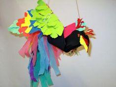 Vreemde vogels, we zien ze vliegen! | lesidee | groep 7-8 | Laat maar Zien