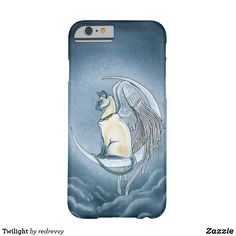 Twilight Barely There Iphone 6 Case - Custom iPhone Cases Custom Iphone Cases, Iphone 6 Cases, Cell Phone Covers, Siamese Cats, Design Your Own, Twilight, Artwork, Gender, Age