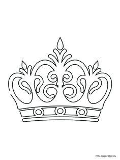 Princess Crown Coloring Page - √ 24 Princess Crown Coloring Page , Princess Coloring Pages Best Coloring Pages for Kids Princess Coloring Pages, Coloring Pages For Girls, Disney Coloring Pages, Free Printable Coloring Pages, Free Coloring Pages, Coloring For Kids, Poppy Coloring Page, Crown Printable, Moldes Para Baby Shower