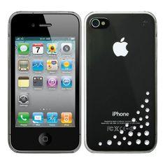 Bling My Thing/iPhone4&4S DiffusionCrystal 3800yen Swarovski公認 iPnoe4ケース