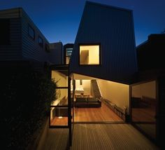 Law St House / Muir Mendes Architects