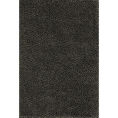 The Conestoga Trading Co. Studio Tweed Blue/Brown Area Rug Rug Size: