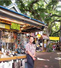 International Market Place Closes - Hawaii Business - January 2014 - Hawaii