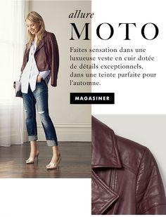 allure MOTO | MAGASINER