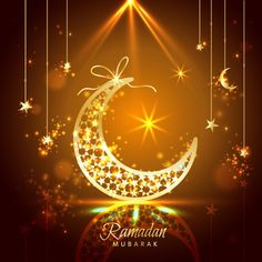 Ramadan has just started, and we are promised tremendous reward for simply fasting during this holy month. Ramadan is the ninth month of the Islamic calendar and one of the five pillars of Islam . Photo Ramadan, Ramadan Dp, Ramadan Photos, Ramadan Poster, Mubarak Ramadan, Eid Mubarak Wishes, Ramadan Greetings, Eid Mubarak Greetings, Ramadan Crafts