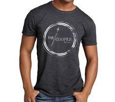 Afbeeldingsresultaat voor d.b.cooper t-shirt