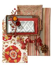 Fabrics, Fabric Collections for the Home - Calico Corners