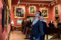 Anish Giri in Tata Steel 2015 - Photos by Alina l'Ami from the official website - Follow on www.chess-and-strategy.com