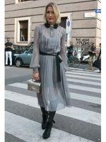 Milaan Fashion Week s/s 2013