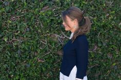 3 Steps to a Pinterest-Worthy Ponytail | The Strand