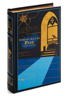 Collected Works of Edgar Allan Poe, #ModCloth