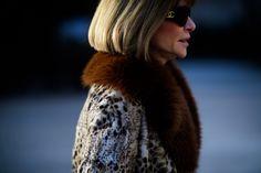 Le 21ème / Anna Wintour | Paris  // #Fashion, #FashionBlog, #FashionBlogger, #Ootd, #OutfitOfTheDay, #StreetStyle, #Style