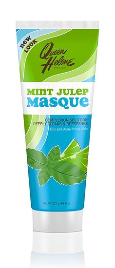 Queen Helene Facial Masque, Mint Julep, 8 Ounce [Packaging May Vary] * Check out this great product. (Note:Amazon affiliate link)