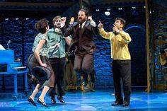 'Soul Doctor' Recalls the Life of Shlomo Carlebach - #Broadway #NYC