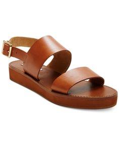94674a46e716 £64.03 Steve Madden Orka Flatform Sandals Womens Shoes Shoes SHOES Flip  Flop Sandals