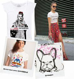 Nunca sin mi camiseta!  http://valentinacuriosea.blogspot.com.es/2014/07/nunca-sin-mi-camiseta.html