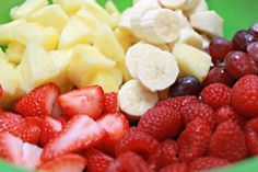Summer is fast approaching, and I'm in the mood for lighter, healthier foods. After eating somewhat heavy foods all winter long, I'm ready for some light and quick meals. One of our family favorites is this fruit salad recipe! It can be eaten alone or as a side with any meal…heck, you can even eat...Read More »