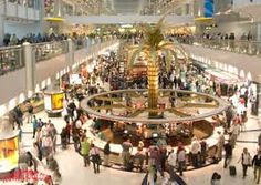 Dubai Airport, Search, Google, Searching