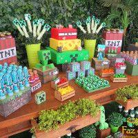 mesa-decoração-minecraft