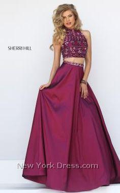 Sherri Hill 32366 - NewYorkDress.com