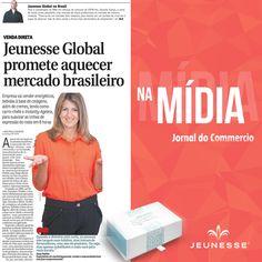 Imprensa-Novidades – Jeunesse Global Brasil