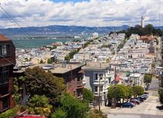 They say the best things in life are free, and in San Francisco, enjoying some of the most iconic sights won't cost you a dime. With its stunning natural...