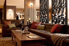 Avia Hotel, Napa Valley, McCartan Design