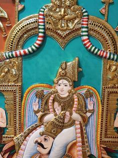 Tanjore Painting, Paintings, India, Christmas Ornaments, Holiday Decor, Photos, Home Decor, Art, Art Background