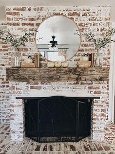 Modern Farmhouse Fireplace Ideas that You Should Copy https://www.goodnewsarchitecture.com/2018/03/29/modern-farmhouse-fireplace-ideas-that-you-should-copy/