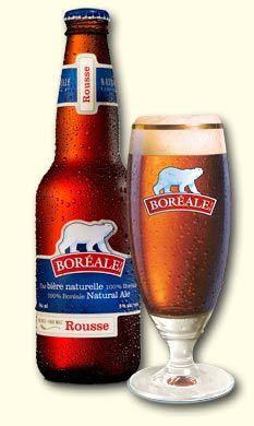 Boreale.com - La Rousse