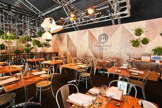 Masterchef Dining Pop-Up Restaurant « AZBcreative AZBcreative