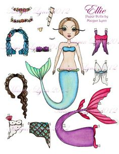 Mermaid - Search - Google+