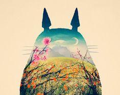 Tonari keine Totoro