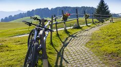 Places to visit on two wheels.
