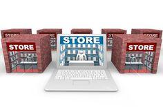 Le Web to store permet aux petits commerçants de se faire connaitre, afin de faire face aux grandes distributions.