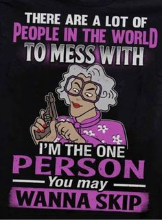 Madea Humor, Madea Funny Quotes, Sarcastic Quotes, Funny Ghetto Memes, Really Funny Memes, Haha Funny, Hilarious, Girl Boss Quotes, Crazy Quotes