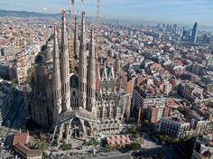 Spain barcelona - Google 検索