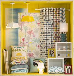 California style #interiordesign #homedecor #deco