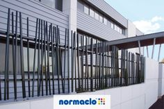 Collège à Saint Maximun - Grille OOBAMBOO de normaclo