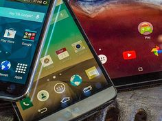 While Android doesn't have keyboard shortcuts, these time-saving tips are the next best thing.