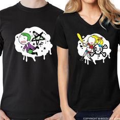 Exclaim your love to your sweetheart with these cute couple shirts, You're My One and Only Madness! A perfect anniversary for your loved ones.