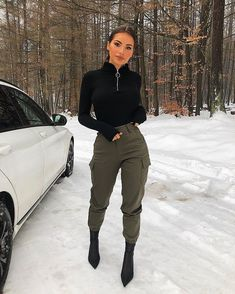 197 charming sporty outfit ideas with a dress for women page 6 Baddie Outfits charming Dress ideas outfit Page Sporty women Trend Fashion, Winter Fashion Outfits, Fall Winter Outfits, Autumn Fashion, Runway Fashion, Summer Outfits, Dress Winter, Fashion Mode, Summer Winter
